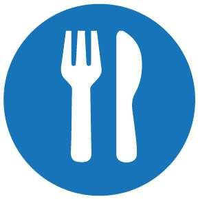 Dining icon